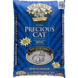 Ultra Precious Cat Litter