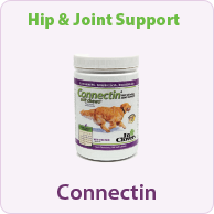 Connectin Glucosamine Supplement for Dogs (Joint Health)