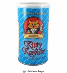 Kitty Kaviar