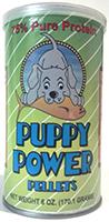 Puppy Power Pellets